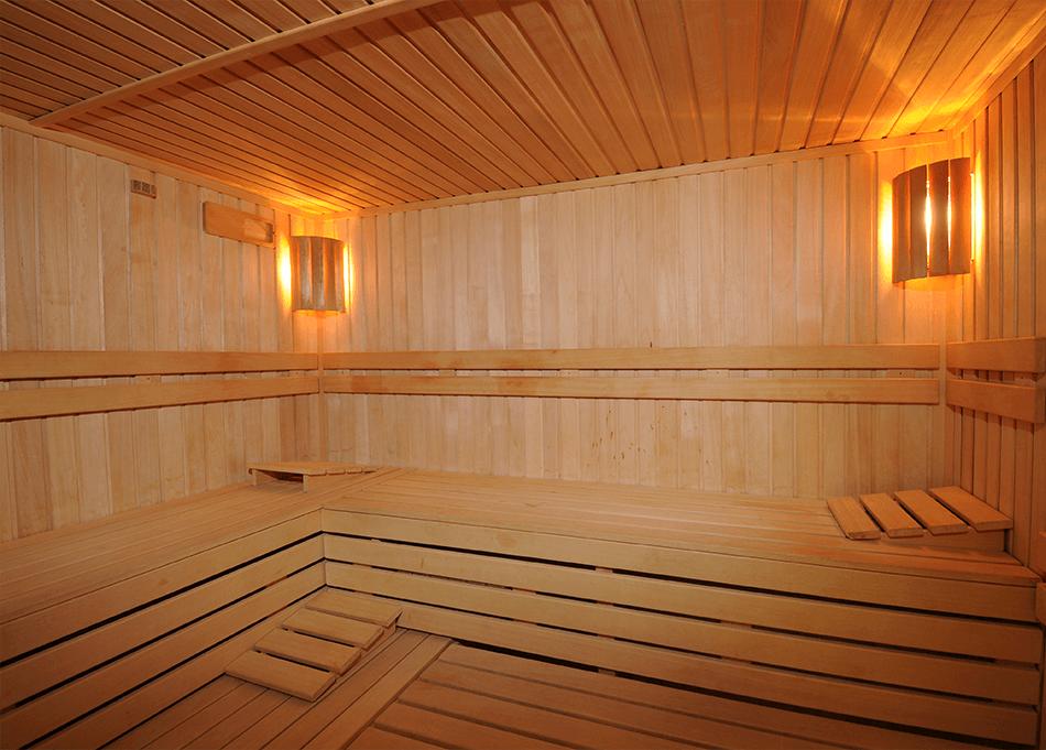 Hotel Energetic - Sauna