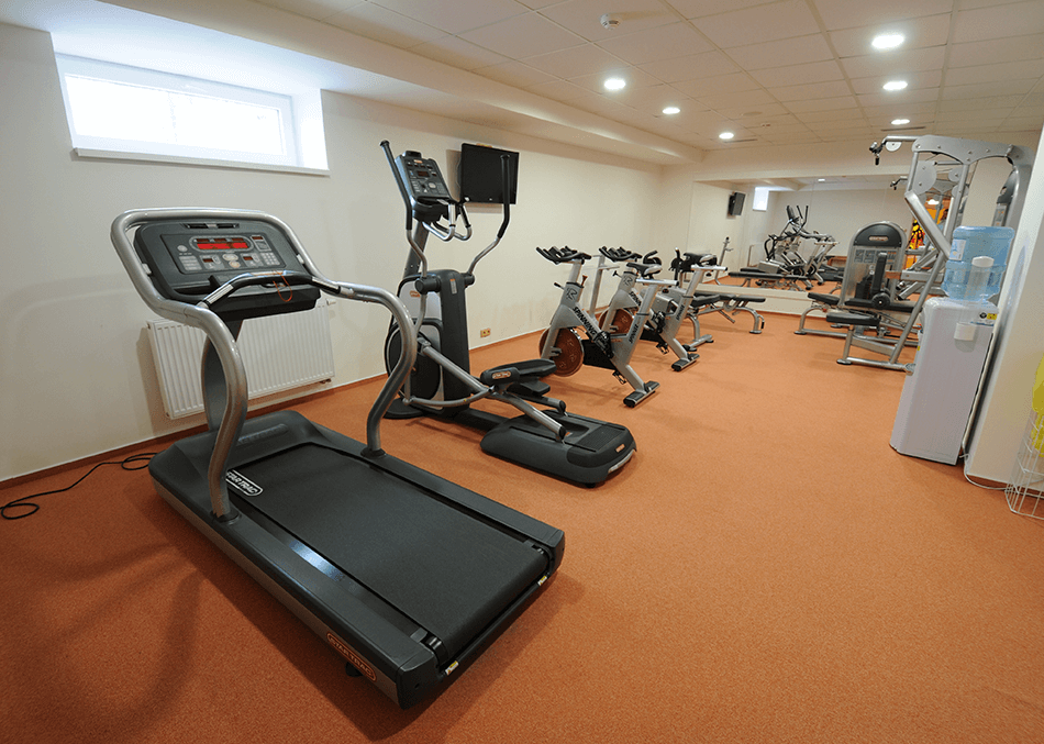 Hotel Energetic - Fitness