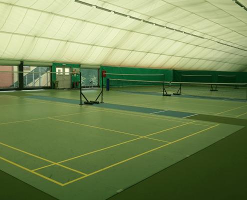 Hotel Energetic - Badminton