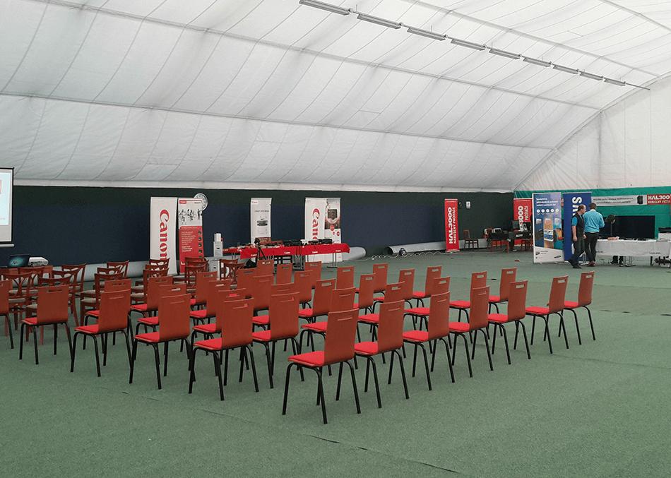 Hotel Energetic - Konference
