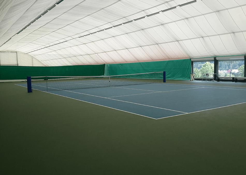 Hotel Energetic - Tenis