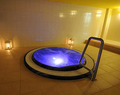 Hotel Energetic - Bazén