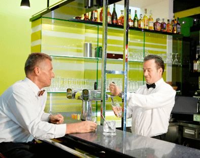 Hotel Energetic - Bar