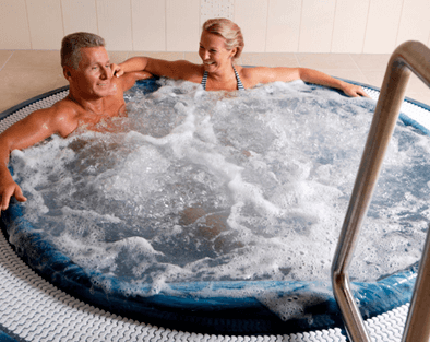 Hotel Energetic - Wellness