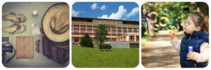 Hotel Energetic - Léto