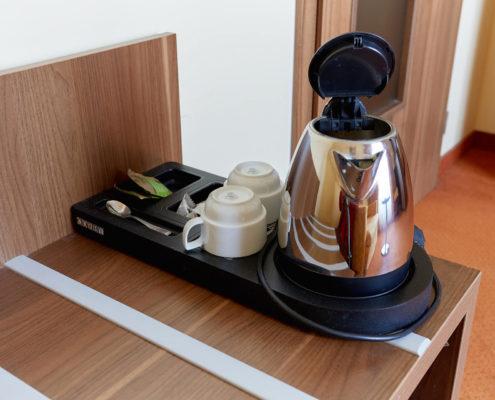 Hotel Energetic - Konvice