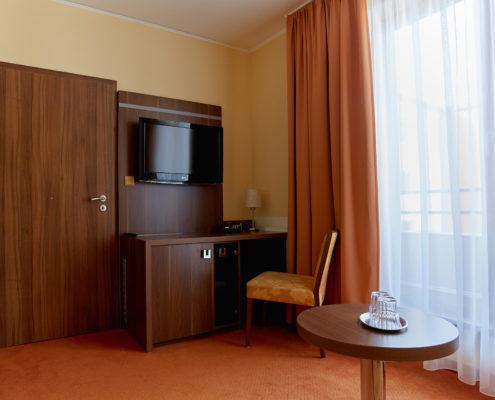 Hotel Energetic - Pokoj
